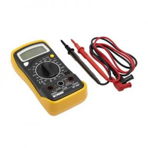 Multimeter Ironside