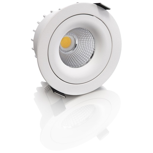 Downlight Linz AC 8W 2700K