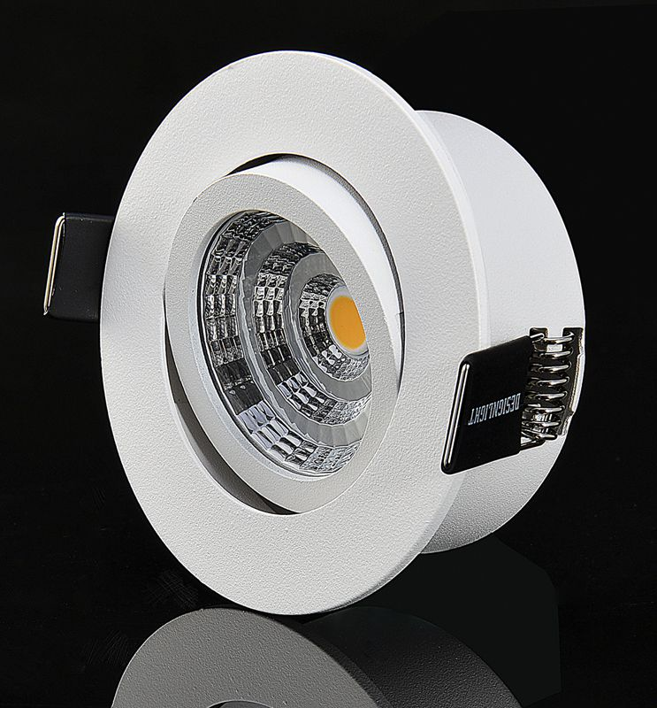 Downlight Q-2 MW Tilt