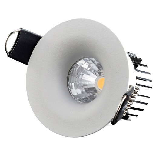 Downlight Q-12MW 3W 2700K