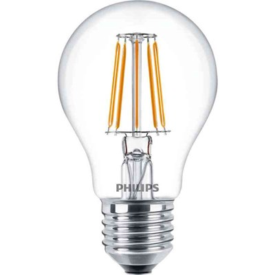 Classic LED Filament, Normalform, Philips